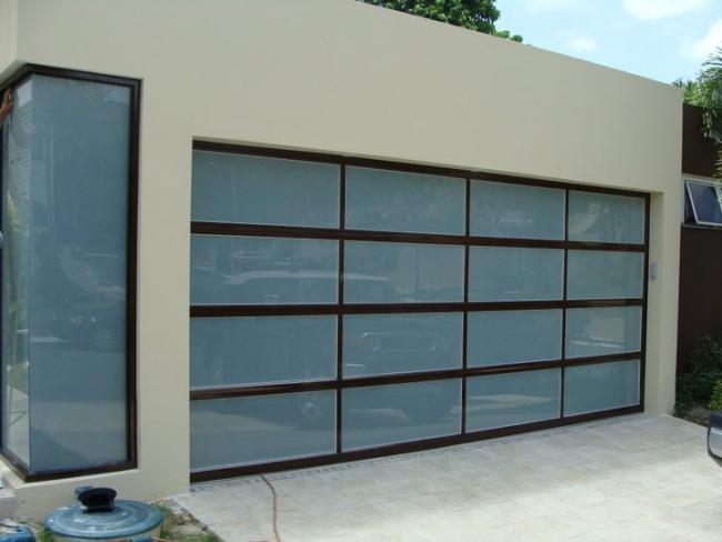 Specialist Garage Doors Blinds Shades